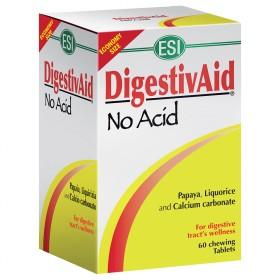 Digestivaid No acid 60 ING
