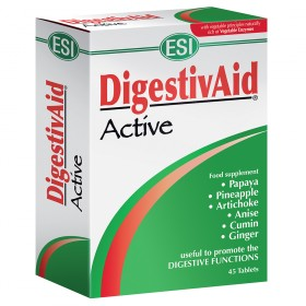 Digestivaid active ING