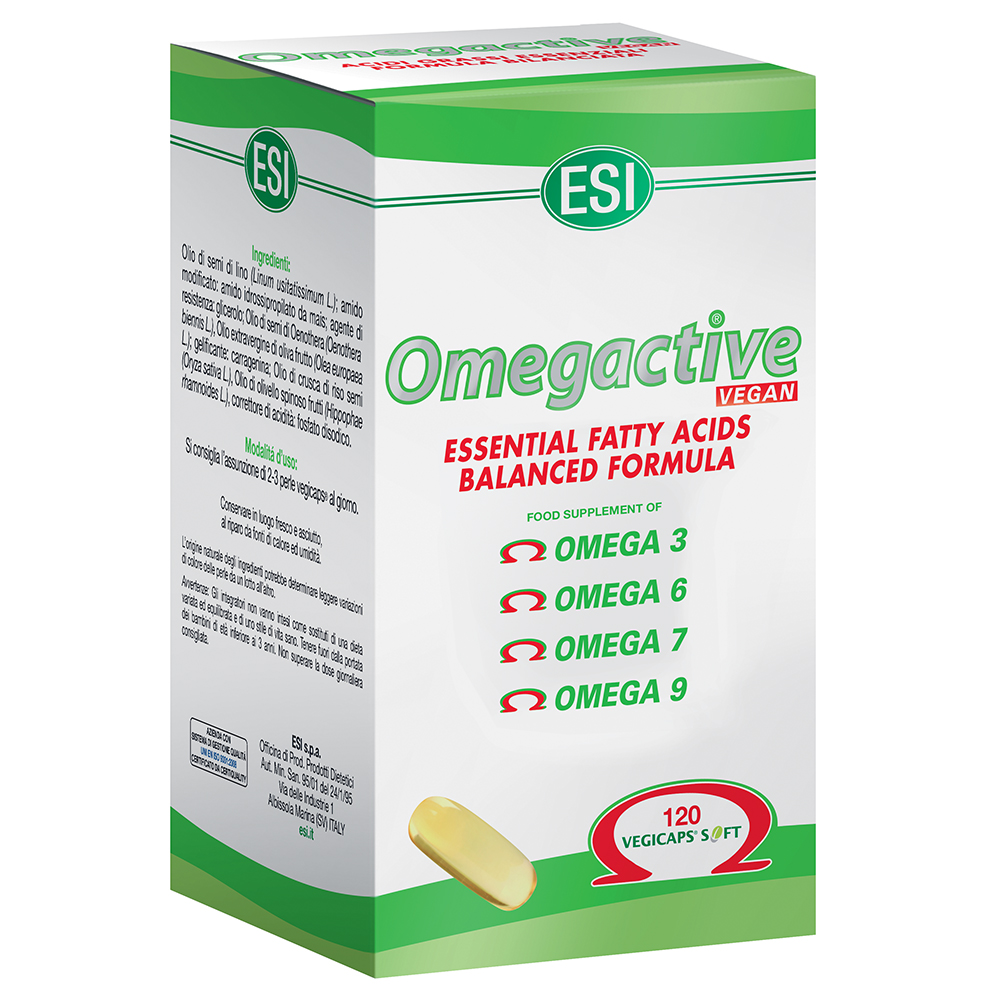 Omegactive ING