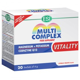 MULTICOMPLEX vitality ING
