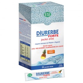 DIURERBE POCKET ANANAS