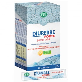 DIURERBE POCKET LIMONE