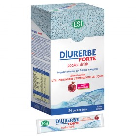 DIURERBE POCKET Melogr