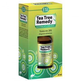 Tea tree 25 ml
