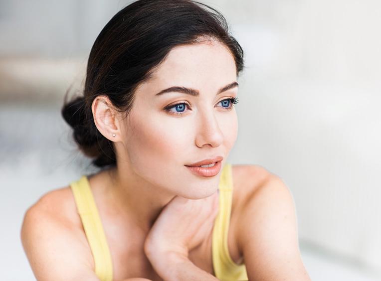rimedi naturali contro l'invecchiamento della pelle