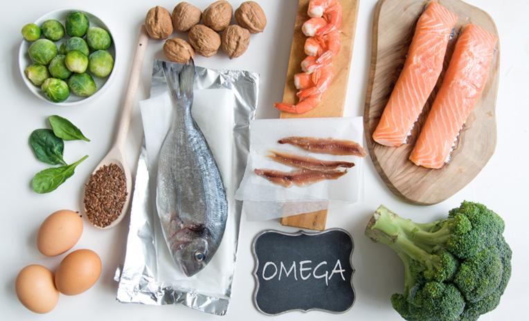 omega3 benefici e come assumerlo