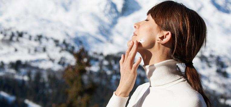 protezione pelle dal freddo