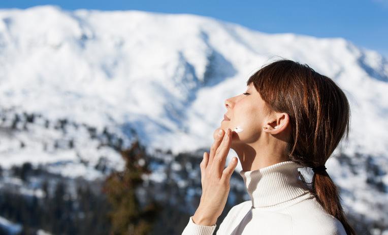 rimedi contro il freddo per la pelle