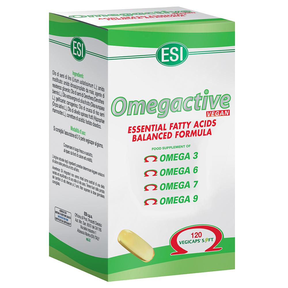 Omegactive ING