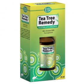 Tea tree 25 ml INGL