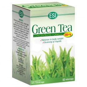 Tea tree 25 INGL