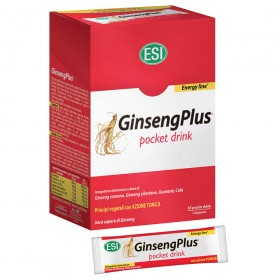 GINSENG Pocket