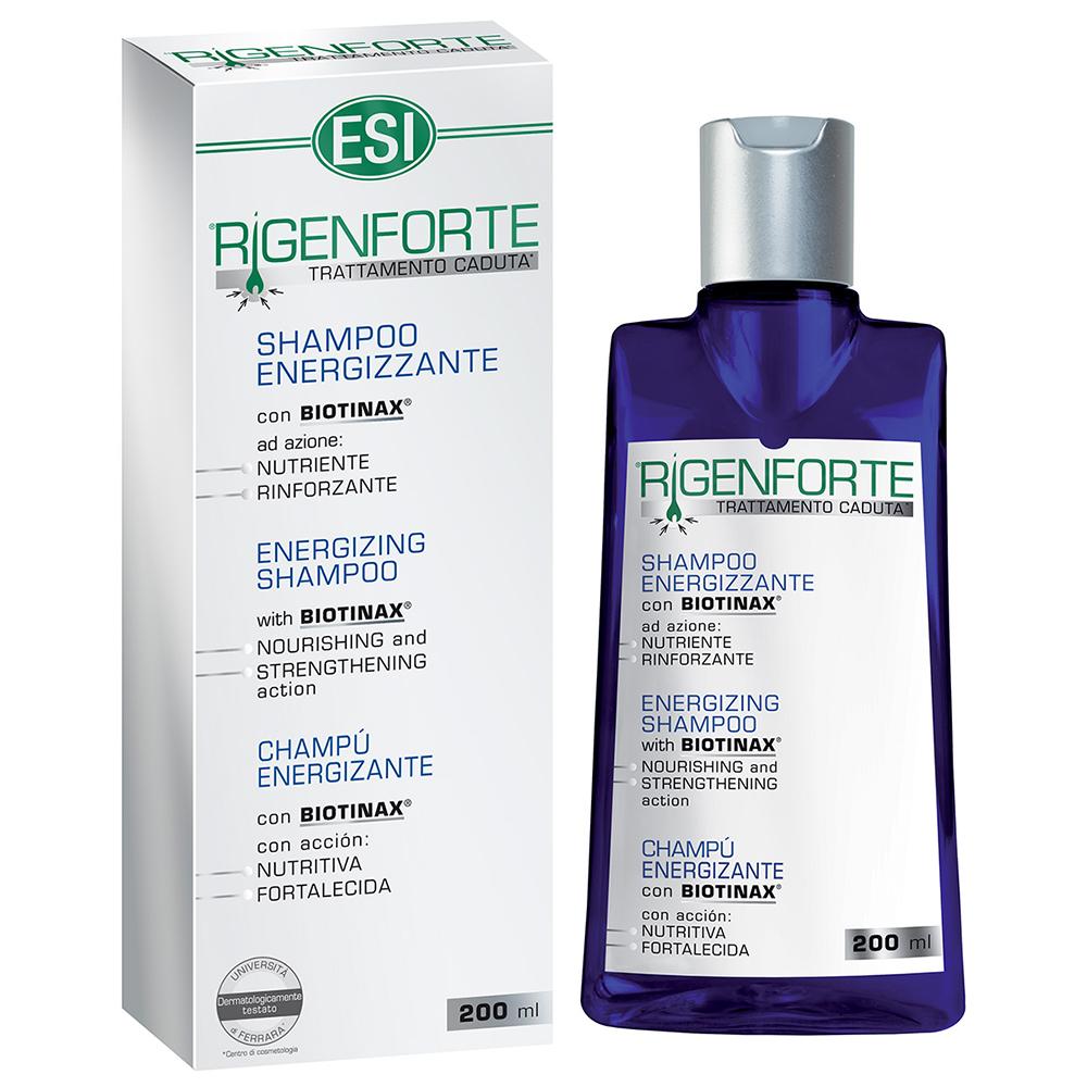 RIGENFORTE shampoo