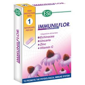Integratore naturale per rafforzare il sistema immunitario