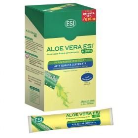 Succo concentrato di Aloe Vera per depurare l'organismo