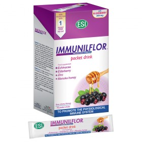 IMMUNILFLOR POCKET INGL