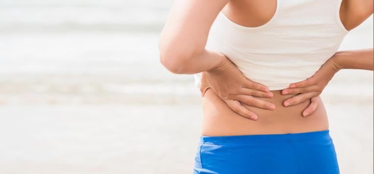 rimedi per il mal di schiena