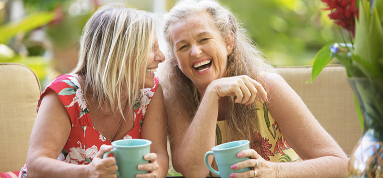 rimedi naturali per menopausa