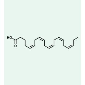 struttura omega 3