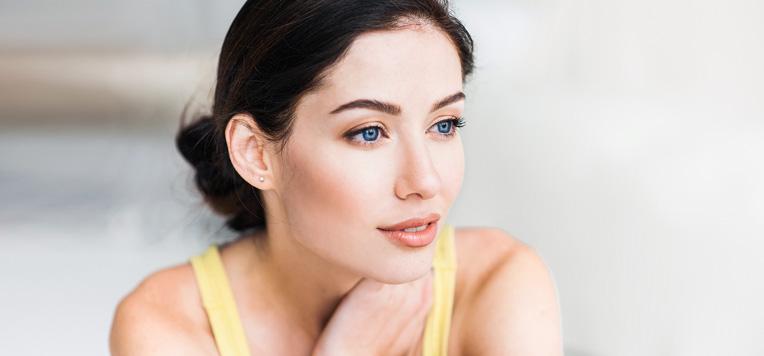 rimedi naturale contro l'invecchiamento della pelle