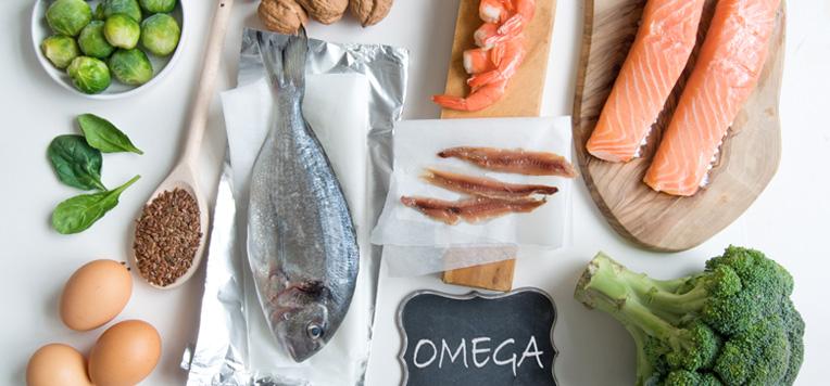 benefici omega 3