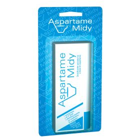 Aspartame Midy ESI: dolcificante ideale durante le diete ipocaloriche