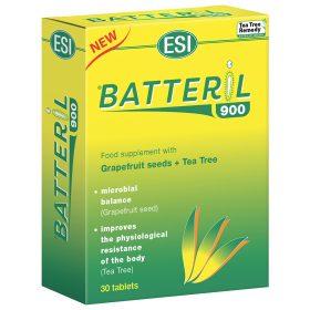 Batteril 900: integratore naturale per migliora la fisiologica resistenza dell'organismo