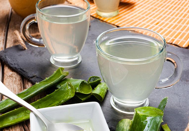 motivi per bere l'aloe vera e depurarsi