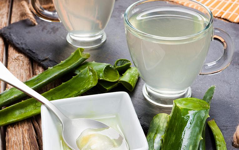benefici aloe vera da bere succo