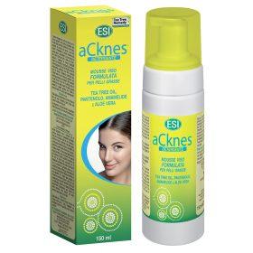 Acknes detergente ESI pulizia viso