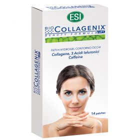 Biocollagenix Eye Patches - Cerotti contorno occhi anti-occhiaie e antirughe