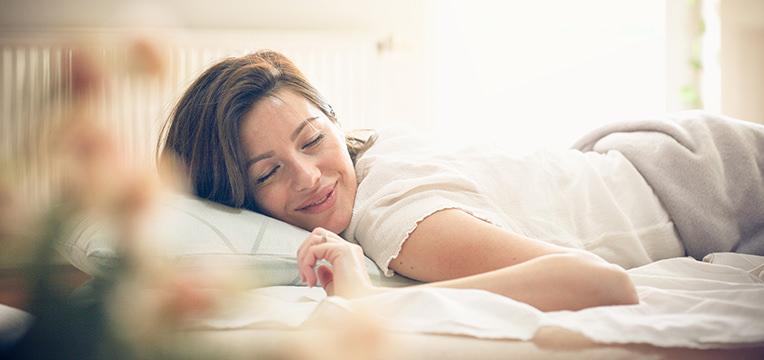 Integratori alla melatonina per il sonno