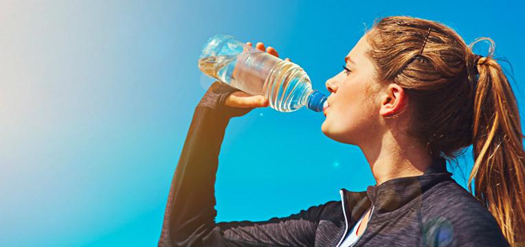 Come eliminare la ritenzione idrica